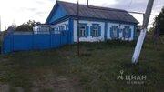 Продажа дома, Камышлинский район - Фото 1