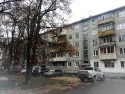 Двухкомнатная квартира в Туле