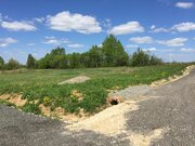 Земельный участок Московская область Можайск