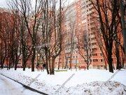 Продажа квартиры, Ул. Екатерины Будановой, Купить квартиру в Москве по недорогой цене, ID объекта - 323375525 - Фото 5