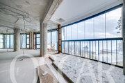 Эксклюзивная квартира с видом на Финский залив
