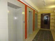 Однокомнатная квартира в новом доме в парке Сосновка, Купить квартиру в Санкт-Петербурге по недорогой цене, ID объекта - 321891422 - Фото 3