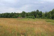 Участок на реке, Земельные участки в Гдовском районе, ID объекта - 201174932 - Фото 3