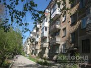 Продажа квартиры, Новосибирск, Ул. Республиканская