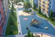 Продажа квартиры, Краснодар, Ул. Беговая, Купить квартиру в Краснодаре по недорогой цене, ID объекта - 321683268 - Фото 3