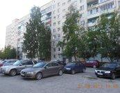 Продаётся 3х к. кв. в центре г. Тосно, пр. Ленина, д. 55, Продажа квартир в Тосно, ID объекта - 332151787 - Фото 1
