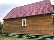 Дача в г.Воскресенске СНТ Зарница - Фото 3