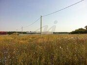 Продается земельный участок, Кулешовка д, 250 сот - Фото 1