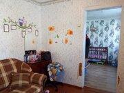 2-комн, город Нягань, Купить квартиру в Нягани по недорогой цене, ID объекта - 319669517 - Фото 1