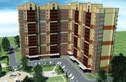 Новая квартира, 2 комнаты, центр Заводского района, Орджоникидзе, д. 2