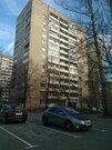Продажа 2 (двухкомнатная) квартиры на Маломосковской, 3 - Фото 1