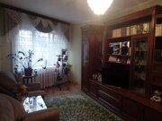 Трехкомнатная квартира: г.Липецк, Мичурина улица, д. 36 - Фото 1