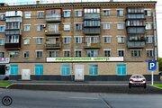 Продажа торгового помещения, Челябинск, Ул. Дзержинского