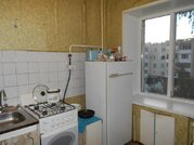 2 150 000 Руб., Продаю 2-х комнатную квартиру в центре города, Продажа квартир в Омске, ID объекта - 317045481 - Фото 6