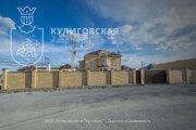 Отдельностоящее здание площадь 770 кв.м. пос.Полеводство Екатеринбург - Фото 1