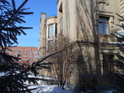 8 989 000 Руб., 3-комнатная квартира в элитном доме, Купить квартиру в Омске по недорогой цене, ID объекта - 318374003 - Фото 6