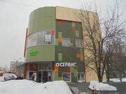 Продажа торгового помещения, м. Беляево, Москва - Фото 4