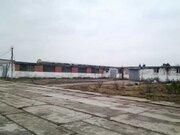 Аренда склада в Ногинском районе