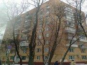 Продажа квартиры, м. Филевский парк, Пинский проезд - Фото 3