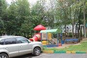 3-ка город домодедово, улица 25 лет Октября 4, Купить квартиру в Домодедово по недорогой цене, ID объекта - 313494476 - Фото 12