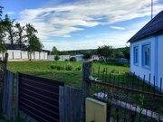 Дом одноэтажный с. Обидимо Тульская область - Фото 2