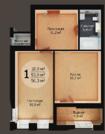 Продам квартиру (евродвушка) в самом сердце Зеленой рощи - Фото 5