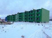 Новые квартиры в п.Щедрино по доступным ценам!, Купить квартиру в новостройке от застройщика в Ярославле, ID объекта - 327381454 - Фото 10