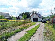 Продается земельный участок, Пенз. р-н, п. Мичуринский, ул. Озерная - Фото 4