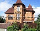 Каширское ш. 16 км от МКАД, Домодедово, Коттедж 350 кв. м