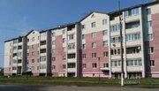 Продажа квартиры, Шахунья, Шахунский район, Ул. Комсомольская - Фото 1