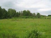 Продажа участка, Темкинский район - Фото 1