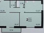 2 980 000 Руб., Продается двухкомнатная квартира кв. м. в Красноперекопском районе г. ., Купить квартиру в Ярославле по недорогой цене, ID объекта - 318433422 - Фото 7