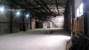 Сдается холодный склад площадью 504 кв, Аренда склада в Некрасовском, ID объекта - 900214636 - Фото 6