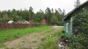 Продается земельный участок в СНТ Корела Приозерского района - Фото 4