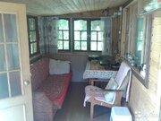 Дача 80 кв.м. на участке 10 соток, Продажа домов и коттеджей в Струнино, ID объекта - 502555337 - Фото 6