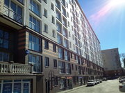 Продажа 1 квартиры 47 кв.м в доме 2016года