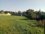 Продается участок. , Юшково, Речная улица - Фото 1