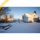 Продаётся отличный дом в Новой Вилге, Продажа домов и коттеджей Новая Вилга, Прионежский район, ID объекта - 503469370 - Фото 3