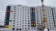 Квартира, ЖК Радужный, ул. Емлина, д.27 - Фото 1