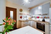 Предлагаем к продаже просторную однокомнатную квартиру в обжитом Кр.