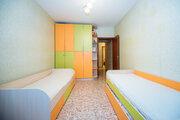 Двухкомнатная квартира на Кривова 53 корп. 2, Купить квартиру по аукциону в Ярославле по недорогой цене, ID объекта - 324918752 - Фото 4