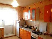Продажа двухкомнатной квартиры на Крупском улице, 61в в Смоленске