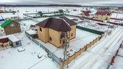 Дом 260м2 на 8 сотках ИЖС в село Ворсино, 75 км от МКАД