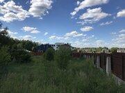Участок ИЖС в современном поселке со всеми коммуникациями на Рублевке - Фото 1