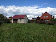 Дом, Симферопольское ш, Варшавское ш, Каширское ш, 30 км от МКАД, . - Фото 1