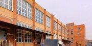 Предлагаются в аренду помещения на 1 этаже производственно-складского - Фото 3