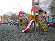 Трехкомнатную квартиру Энтузиастов 20, Барнаул, Купить квартиру в Барнауле по недорогой цене, ID объекта - 320661351 - Фото 14