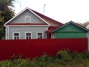 Продается часть дома с земельным участком, ул. Полтавская