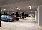 Продается 1 ком кв ул Баррикадная 1, Купить квартиру в новостройке от застройщика в Волгограде, ID объекта - 321450837 - Фото 4