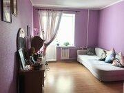 3 комнатная квартира М. О, г. Раменское, ул. Дергаевская, д. 24 - Фото 1